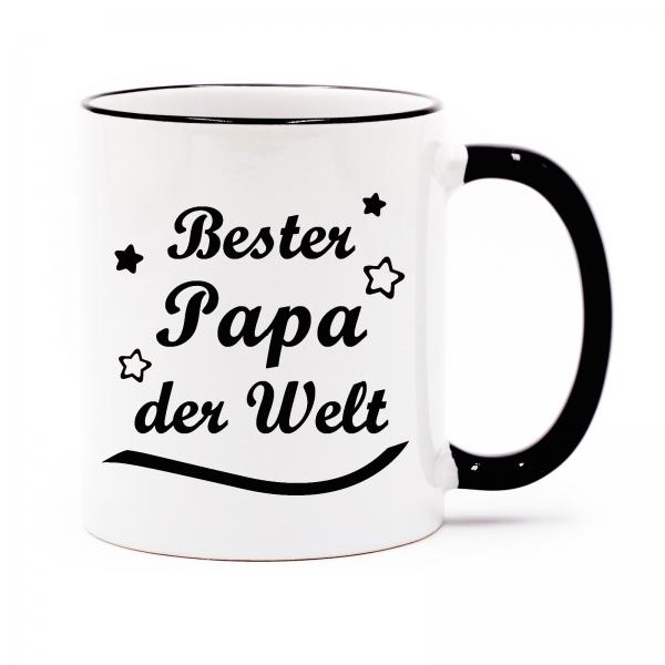Tasse - Bester Papa der Welt - 330ml SW